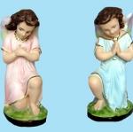 Angeli Adorazione