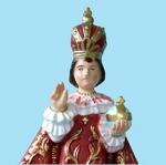 Gesu' Bambino di Praga